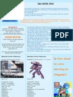 Schiggy Paper Ausgabe 10/ 2012 Magazin vom Schiggyboard (Oktober)