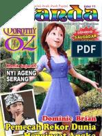 Halo Nanda Edisi 11