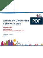 CAIAsia_updateoncleanfuels