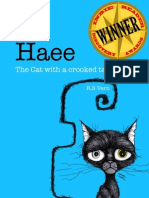 Haee the Cat With a Crooked Tail - Preview (Haee and the other middlings, #1)