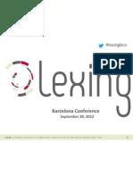 Digital Law Conference Barcelona
