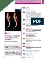 Revue Personnel - 533 - octobre 2012