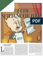 I fondi che sfidano il BTP (Milano Finanza, 29/09/12)