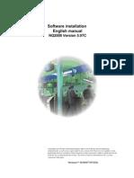 NEMO-Q Software Installation Manual