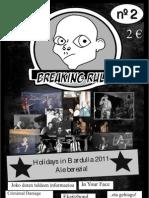 Breaking Rules # 02