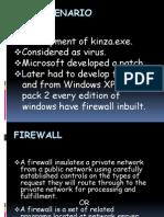 E Com Firewall