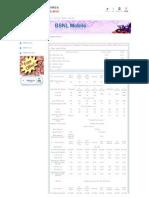 BSNL Prepaid Tarrif