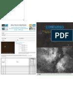 Regulamento do concurso de fotografia astronómica - Parque Biológico de Gaia