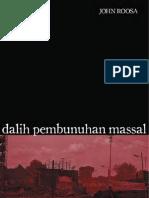 Dalih Pembunuhan Massal Gerakan 30 September Dan Kudeta Suharto