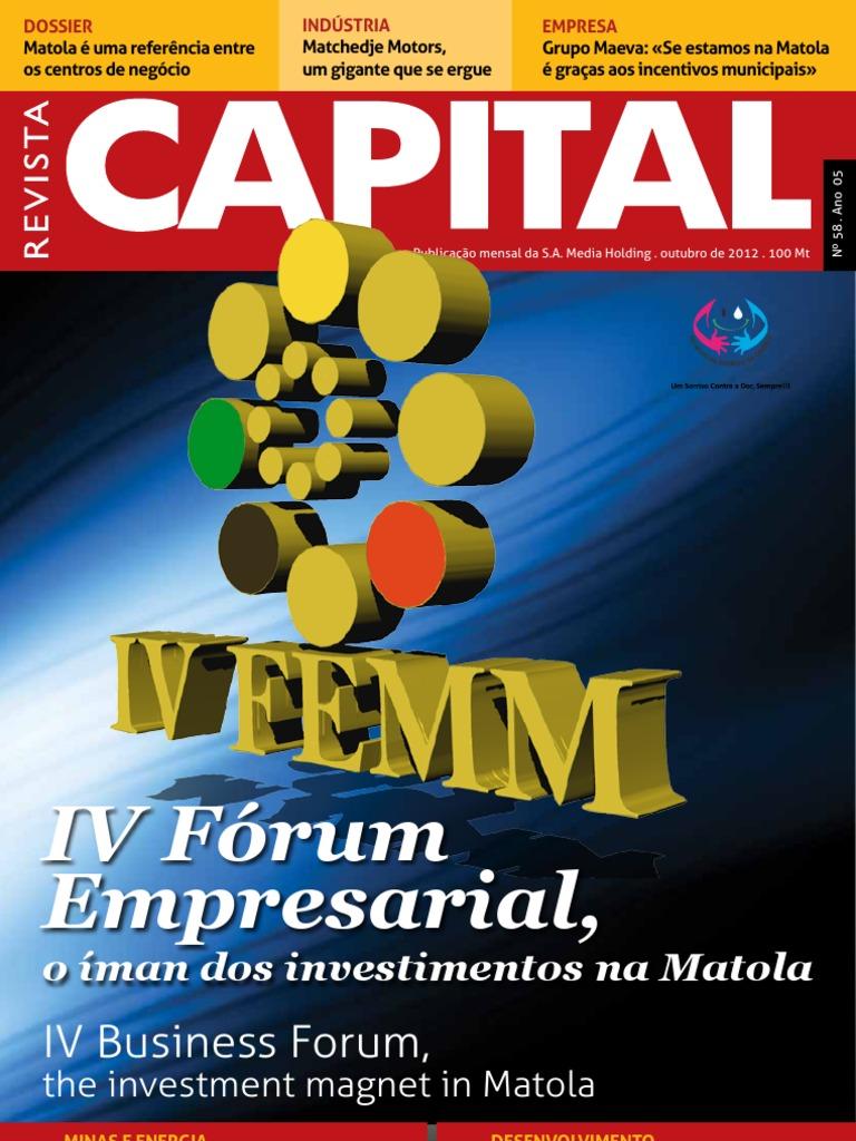 Revista capital 58 fandeluxe Gallery