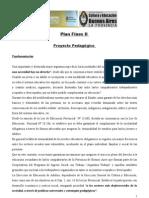 Proyecto Plan FINEs II (1)