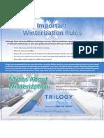 TP Winterization Flyer