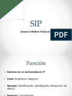 SIP en español