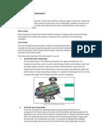 Compressor Components