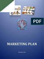 Brian M Touray- ACRA- Asilia Social Enterprise Marketing Plan (DRAFT) Brian M Touray-ZEST PROJECT MANAGER- POVERTY REDUCTION-SECURE LIVELIHOODS-HANDICRAFT UNIT