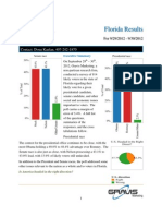 Florida Report, Sep 30,2012 1