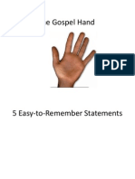 The Gospel Hand