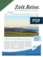Zeit.Reise. | Ausgabe 11/2012