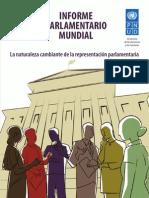 Informe Global Parlamentario