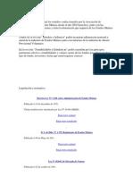 Estadisticas y Estudios