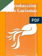 Juanes, Benigno - Introduccion a Los Carismas