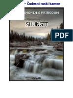 Šungit-tajni ruski mineral