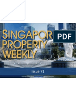 Singapore Property Weekly Issue 71