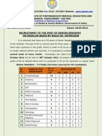 (Walk-In-Interview)SR-Website & Advt Copy (Regular)08.10.2012