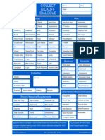 Collection Plan And Spec 2.6