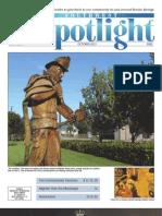 October 2012 - Southwest Spotlight Newspaper
