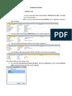 Ejemplo de Programación Visual Basic 2010 con Access