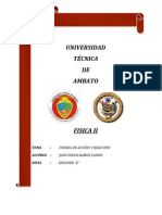 PREPARATORIO FUERZA DE ACCIÓN Y REACCIÓN