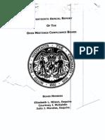OMCB Report 17 2009