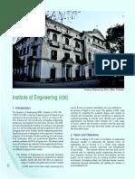 Institutes of Engineering (IOE)
