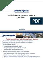 Juan Ortiz - Formacion de Precios de GLP - JO