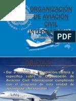 Organización de Aviación Civil Internacional