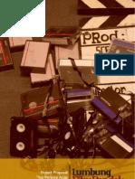 Lumbung Film Pendek - Project Proposal