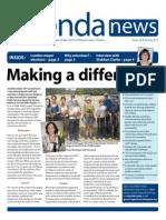 Agenda News Issue 12