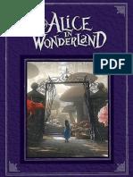 Alice in Wonderland - T. T. Sutherland