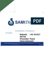 Sami-Direct Company Profile