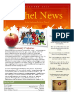 The Bethel News October 2012