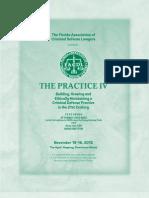 The Practice 2012
