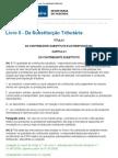 Livro II - DA SUBSTITUIÇÃO TRIBUTÁRIA