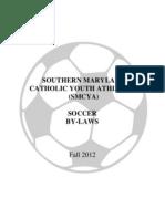 smcya soccer by laws fall 2012final