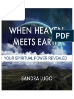 When Heaven Meets Earth Your Spiritual Power Revealed
