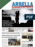 Marbella Express