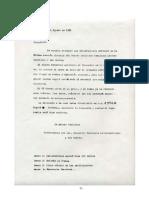 8. Declaraciones del 1º Encuentro Feminista Latinoamericano y del Caribe. Bogotá. 1981