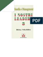 Rita Melillo, I Nostri Leaders3, 2000, PPE, Pp104