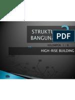 Struktur High Rise Building
