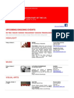 Swiss Events in New York - September 26 - October 10 2012 (Autosaved)